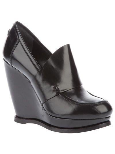 999a5c025ed Balenciaga Wedge Shoe
