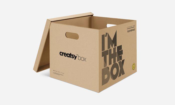 Download Pin By Ess Kay On Mockup Moving Boxes Box Mockup Packaging Mockup