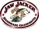 Logo for JawJacker Handmade Crankbaits