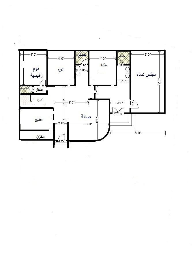600 House Plans How To Plan Wall Design