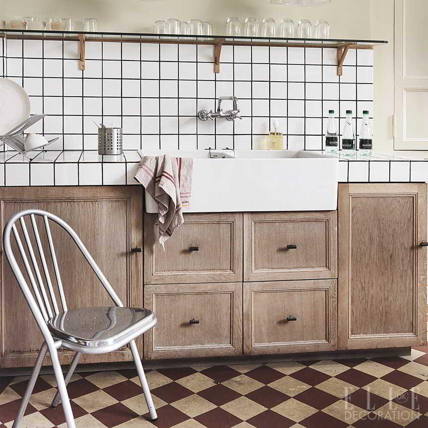 Contoh Desain Dapur Sederhana Unik Minimalis Irit Biaya