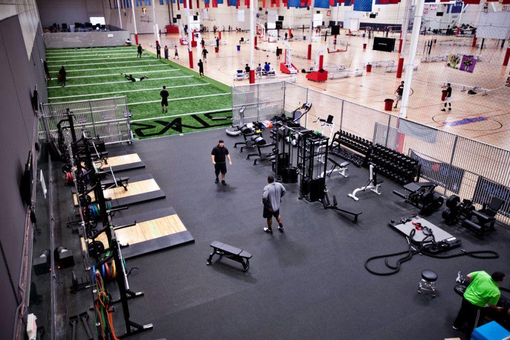 Stars Socal Gym Facilities Indoor Gym Gym Interior