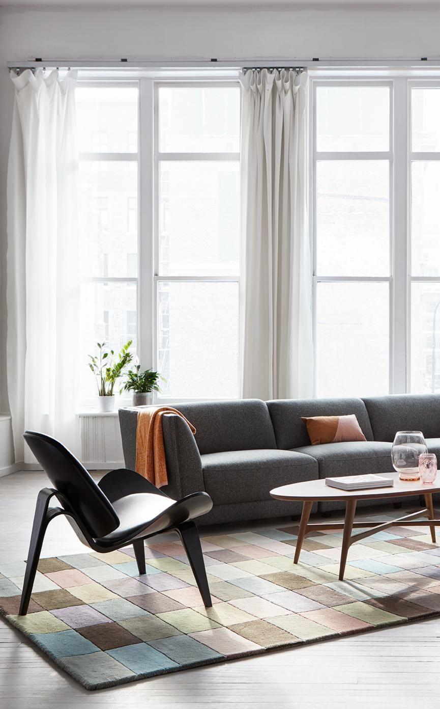 Mobilia Nathan Canape Composable En Tissu Troquer Votre Canape Pour Un Compo Comfortable Sectional Sofa Modern Fabric Sectional Sofa Fabric Sectional Sofas