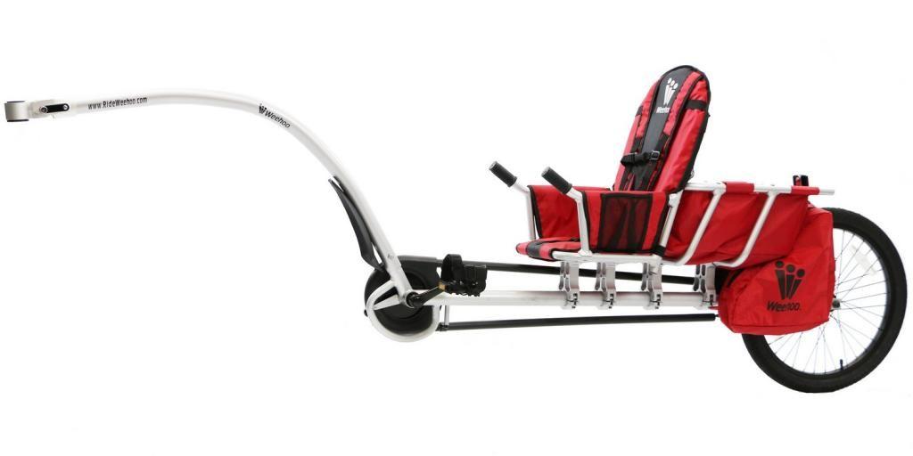 Przyczepka I Go Venture 4189627187 Oficjalne Archiwum Allegro Child Bicycle Trailer Bike Trailer Bike