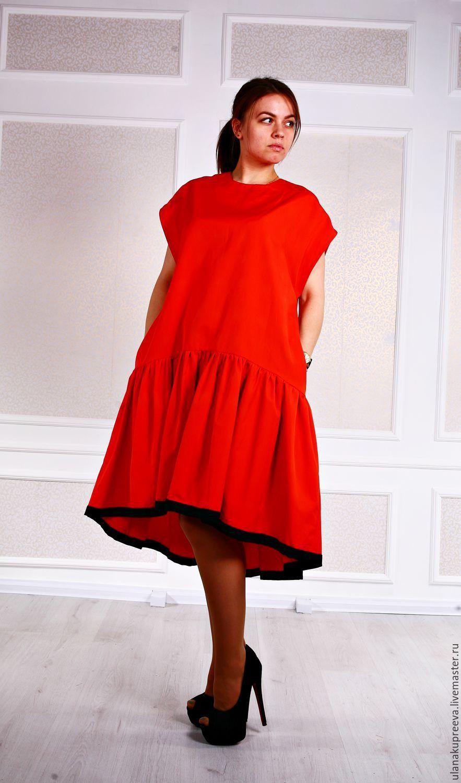 Заказать дешевое летнее платье