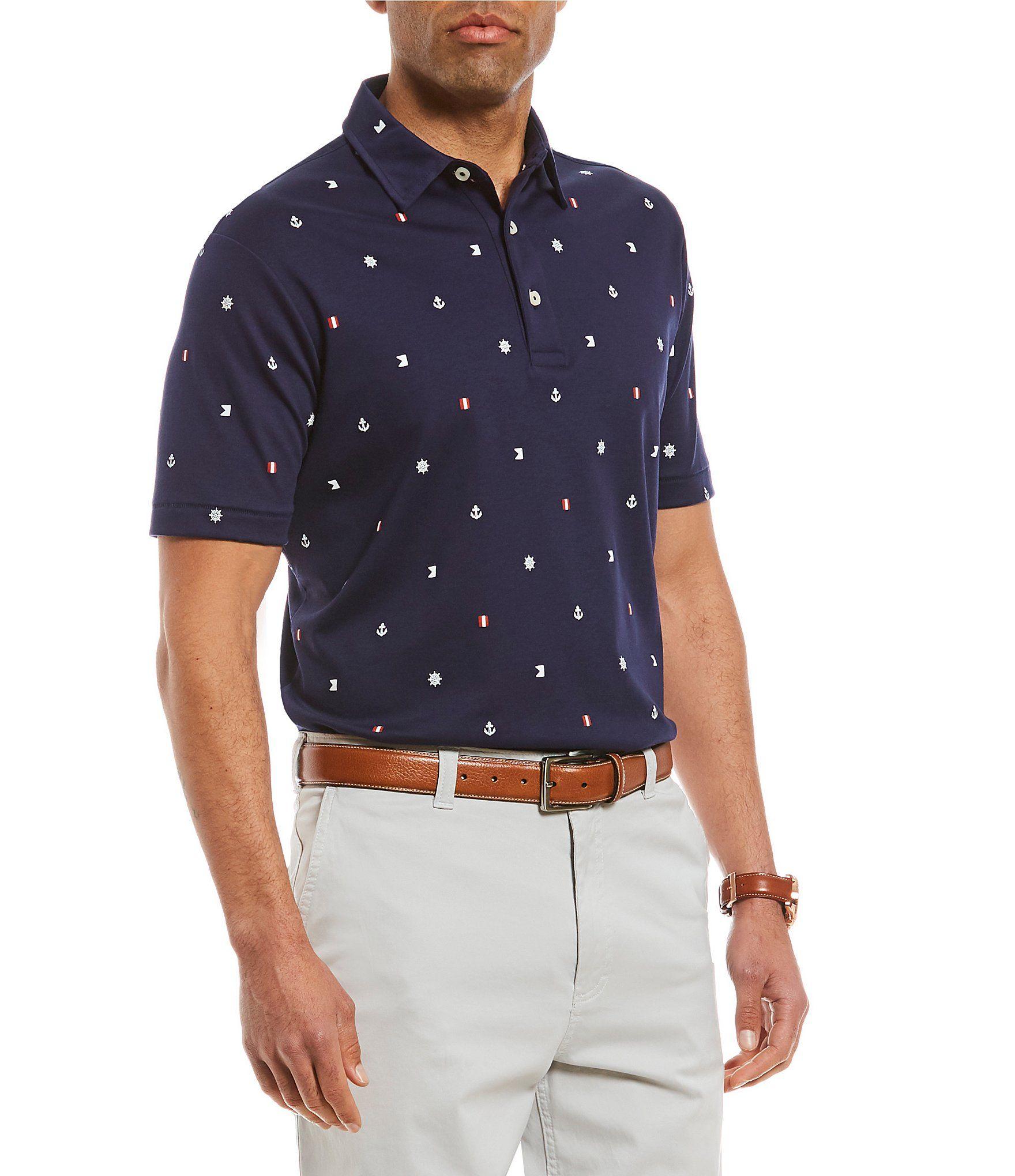 907fbe35 Polo Button Down Shirts Dillards | Top Mode Depot