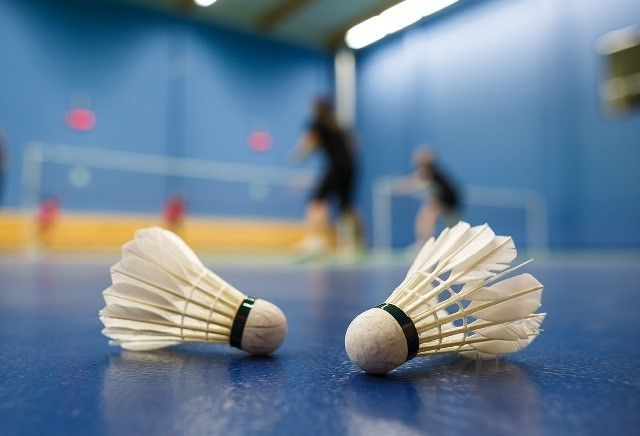 Eras Over Time Badminton Has Been Dominated By Asian Countries Like China Malaysia Japan Indonesia And Latecomer Count Badminton Chinese Taipei Asian Games