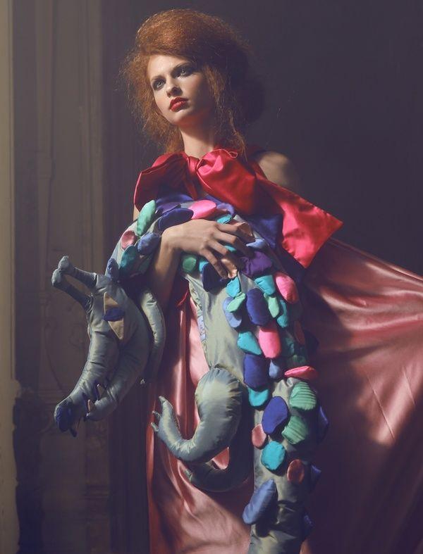 Princess por Lenka Srsnova