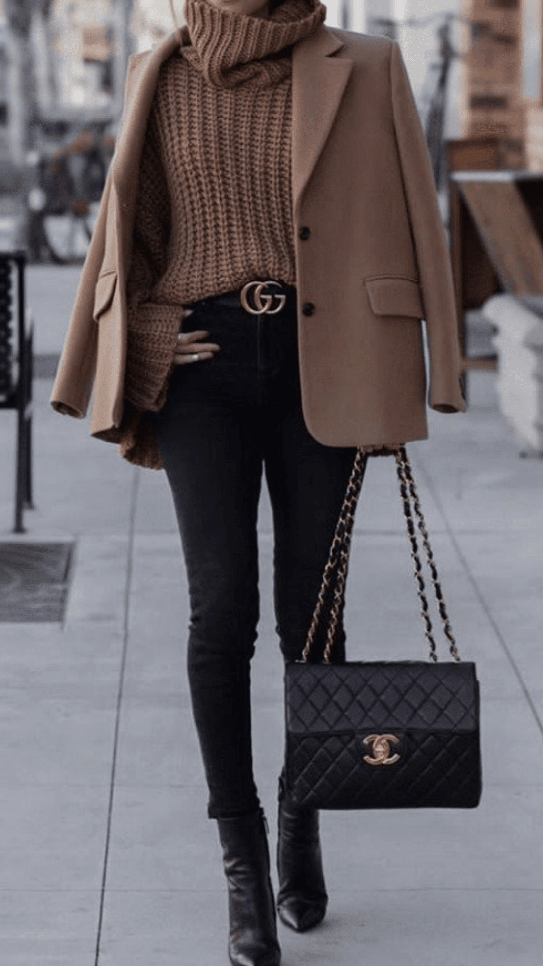 Style Feature With Lolario Style: How To Layer Clothes Like A Pro! - Dal Meets Glam