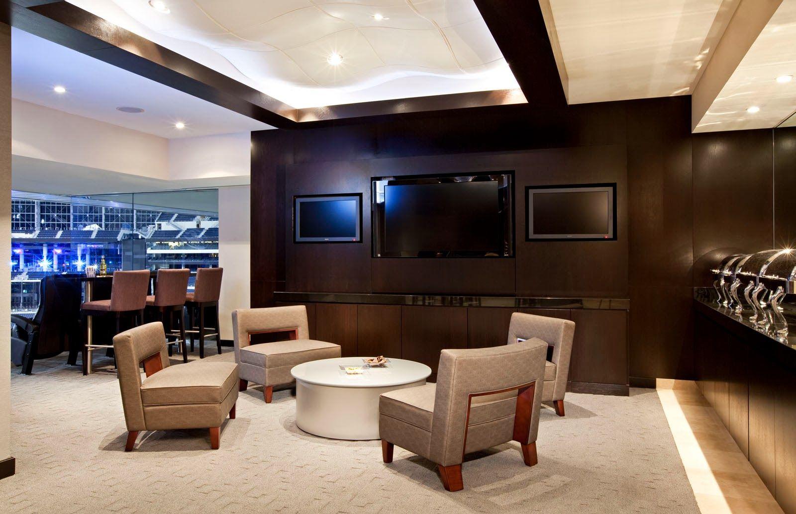AT&T Stadium Luxury Suites Luxury suite, Suites, Cowboys