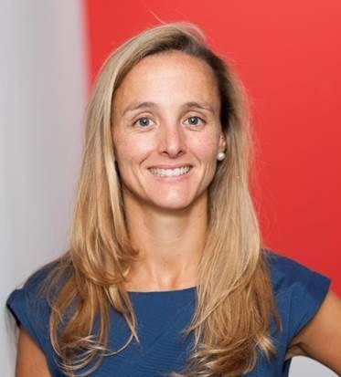 Entrevista a Olalla Michelena Consultora Medio Ambiente en Bruselas  - Léela haciendo clic en la imagen.