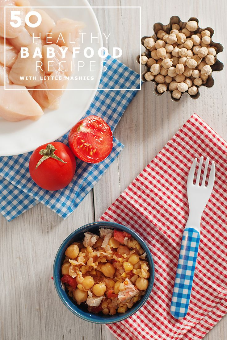 Little mashies chicken tomato chickpea puree best 50 healthy food forumfinder Image collections