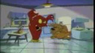 Un Cachorro Llamado Scooby-Doo, via YouTube.