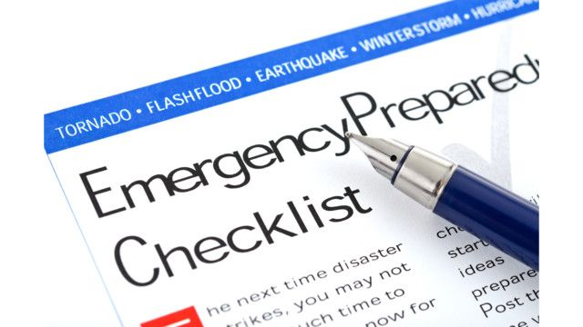 Contingency Planning Security Audits  Risk Management Consulting