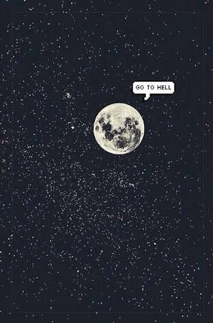 Pin On La Luna