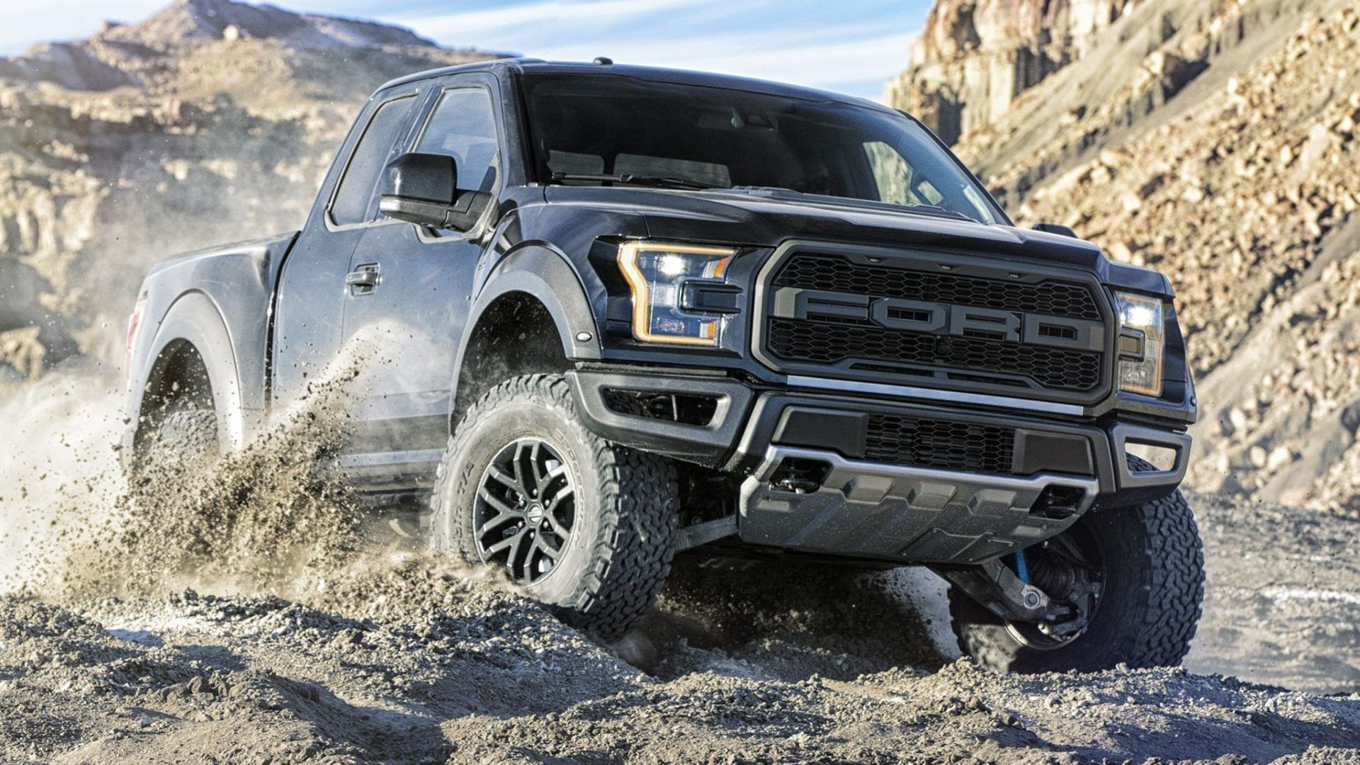 Ford f raptor wallpaper hd car wallpapers wallpapers 4k ford f raptor wallpaper hd car wallpapers voltagebd Image collections