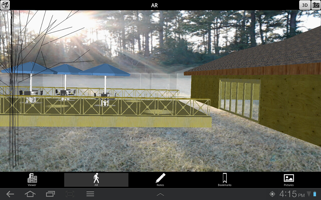 Sightspace 3d For Sketchup On Android Announced From Http