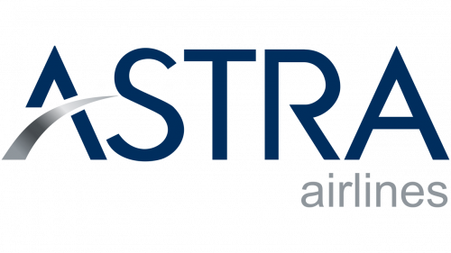 Astra Airlines Logo Evolution History And Meaning In 2020 Airline Logo Logo Evolution Logos