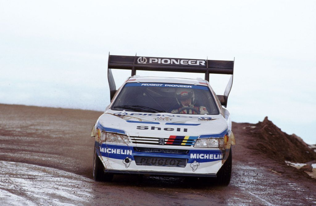 Peugeot 405 Mi16 Someday Classics With Images Peugeot Rally
