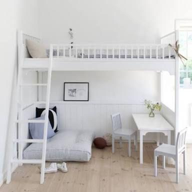 Resultado de imagen para hochbett erwachsene | Boys Bedroom ...