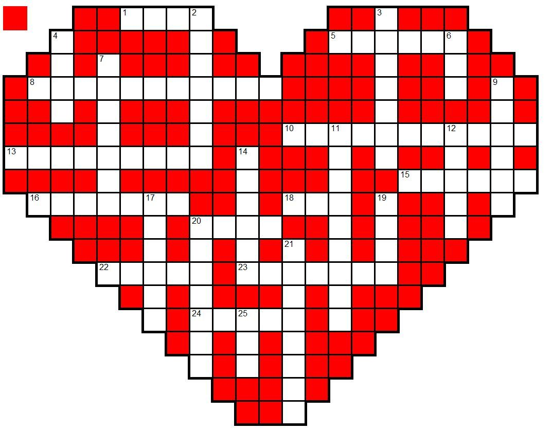 Chemistry of Love: A fun Valentine\'s Day Puzzle activity for HS ...