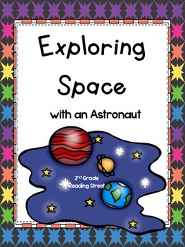 astronaut printables for 2nd grade - 263×350