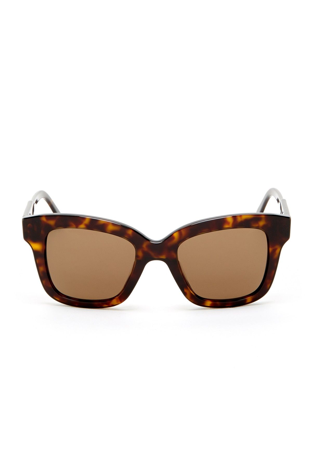 df973563ddc1a Stella McCartney   Oversize Square Sunglasses   HauteLook   óculos ...