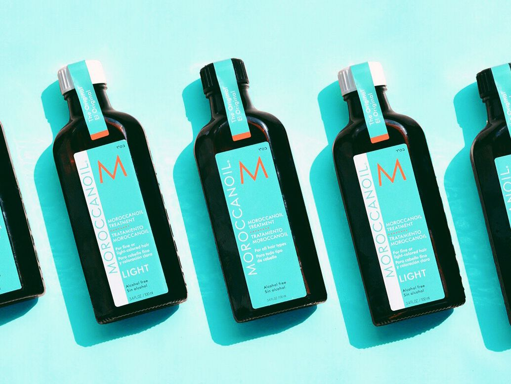 Behind the Brand | Moroccanoil