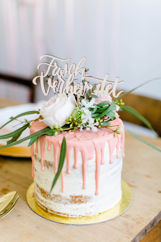 Cake Topper Hochzeit Und Tortentopper Frisch Verheiratet Naturholz Hochzeitsdekoration Hochzeitstorte Schlicht Hochzeit Spiele Hochzeitstorte
