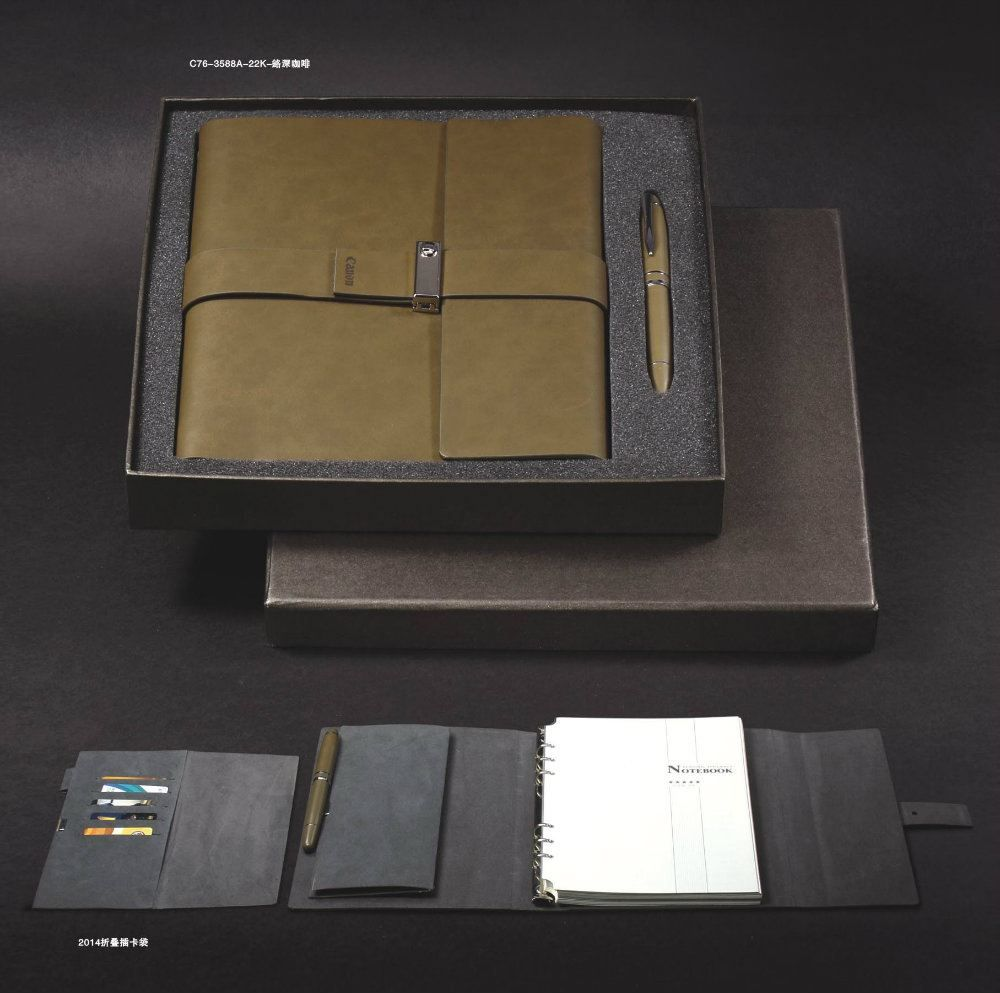 020-T055 Organizers / Diaries / Planner / Executive Notebooks / Gift Set Executive Gift Set Shah Alam, Selangor, KL, Kuala Lumpur, Malaysia Supply, ...