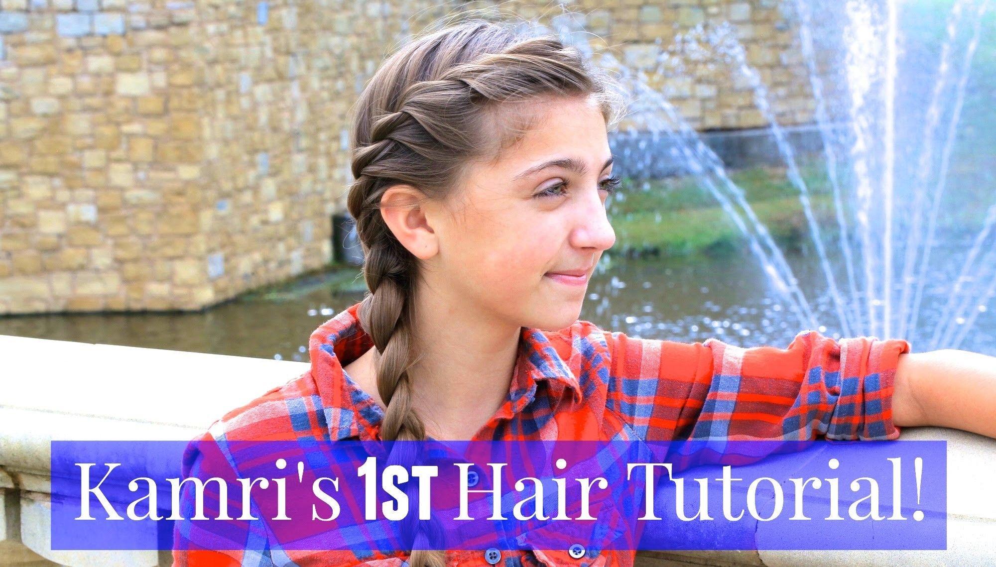Luxus Easy Frisuren Für Den Rückweg Zur Schule Frisuren Ideen