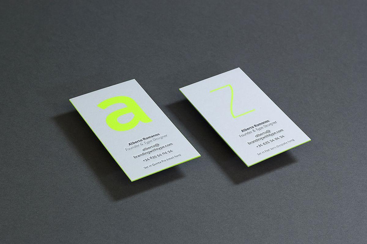 BwT business cards on Behance   Business Cards   Pinterest ...