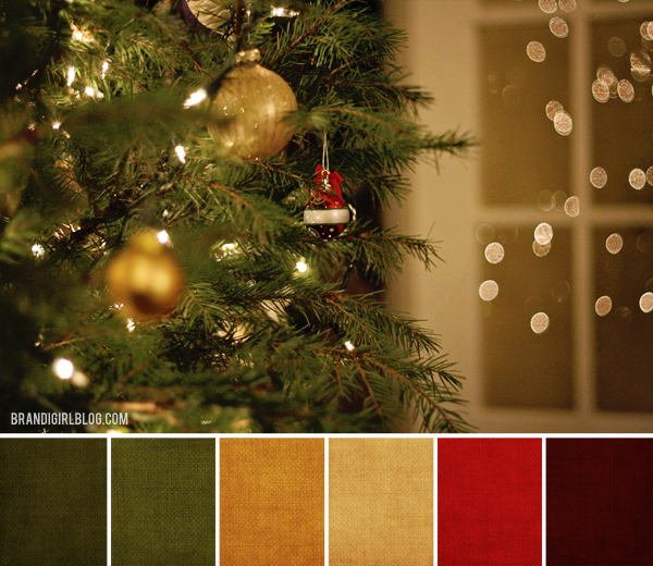 Christmas Colors Palette.Vintage Christmas Color Palette Color Palette 92