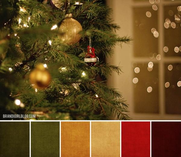 Christmas Picture Color Schemes.Vintage Christmas Color Palette Color Palette 92