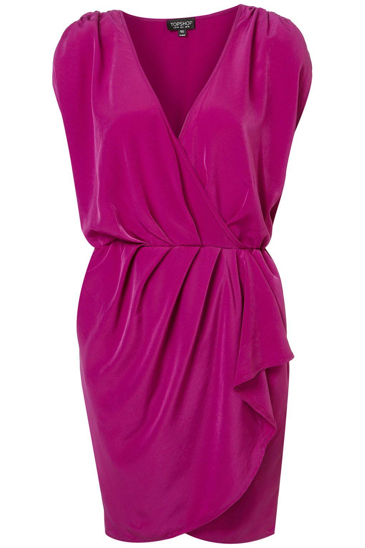 Pink dress topshop  TOPSHOP great dress for a summer wedding  sassy fashion  Pinterest