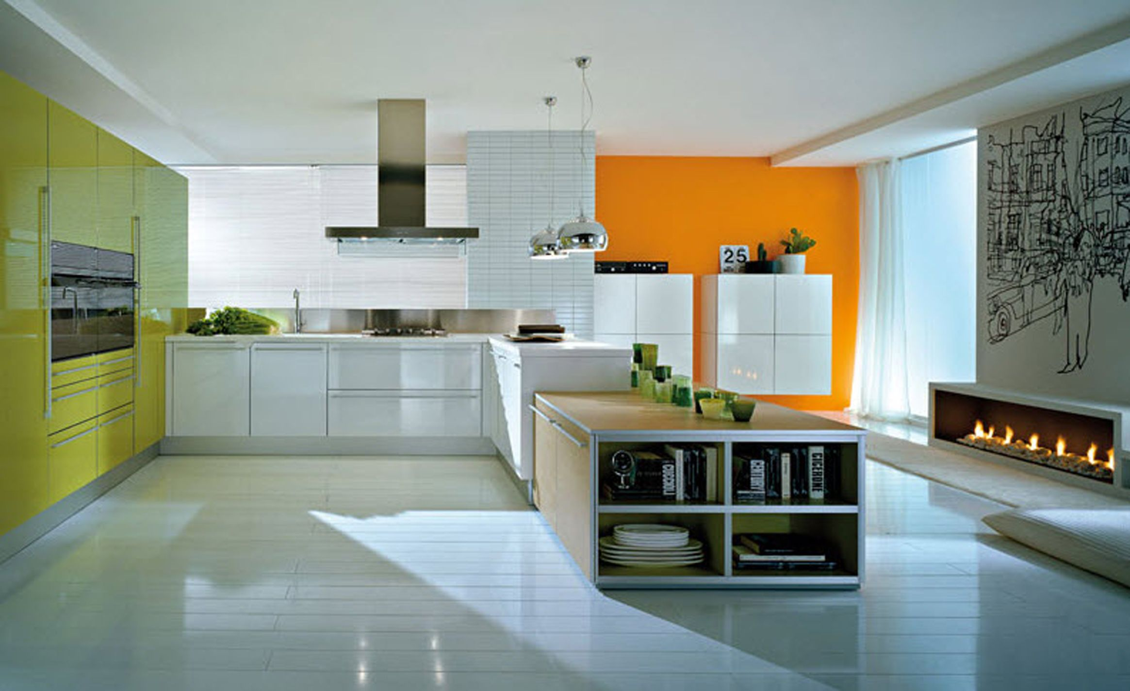white kitchen designs ideas gallery kitchen design ideas small ...