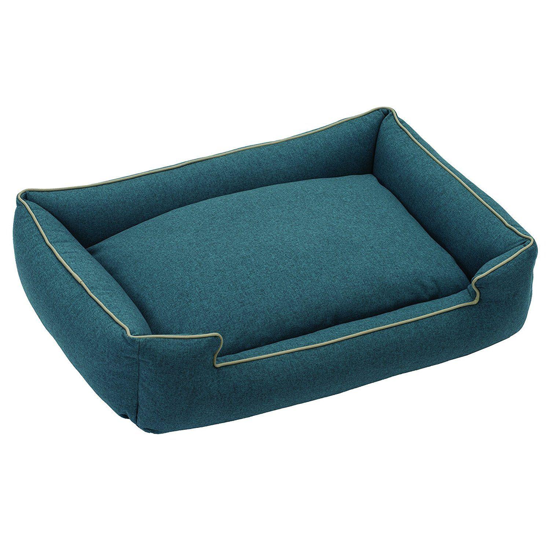 Jax and Bones Juniper Standard Wool Blend Lounge Dog Bed