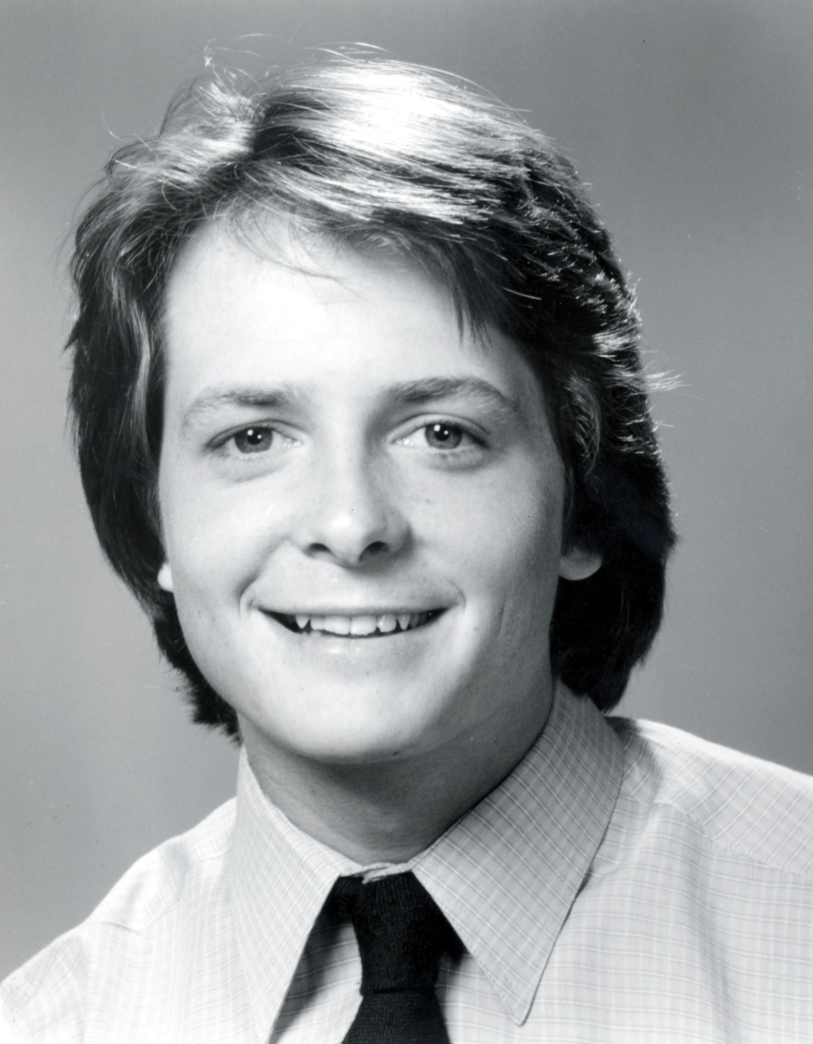Michael J. Fox Is An Extraordinary And Very Famous