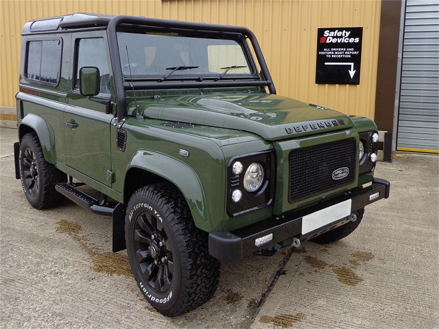 Image Result For Roll Cage Front Hoop Land Rover