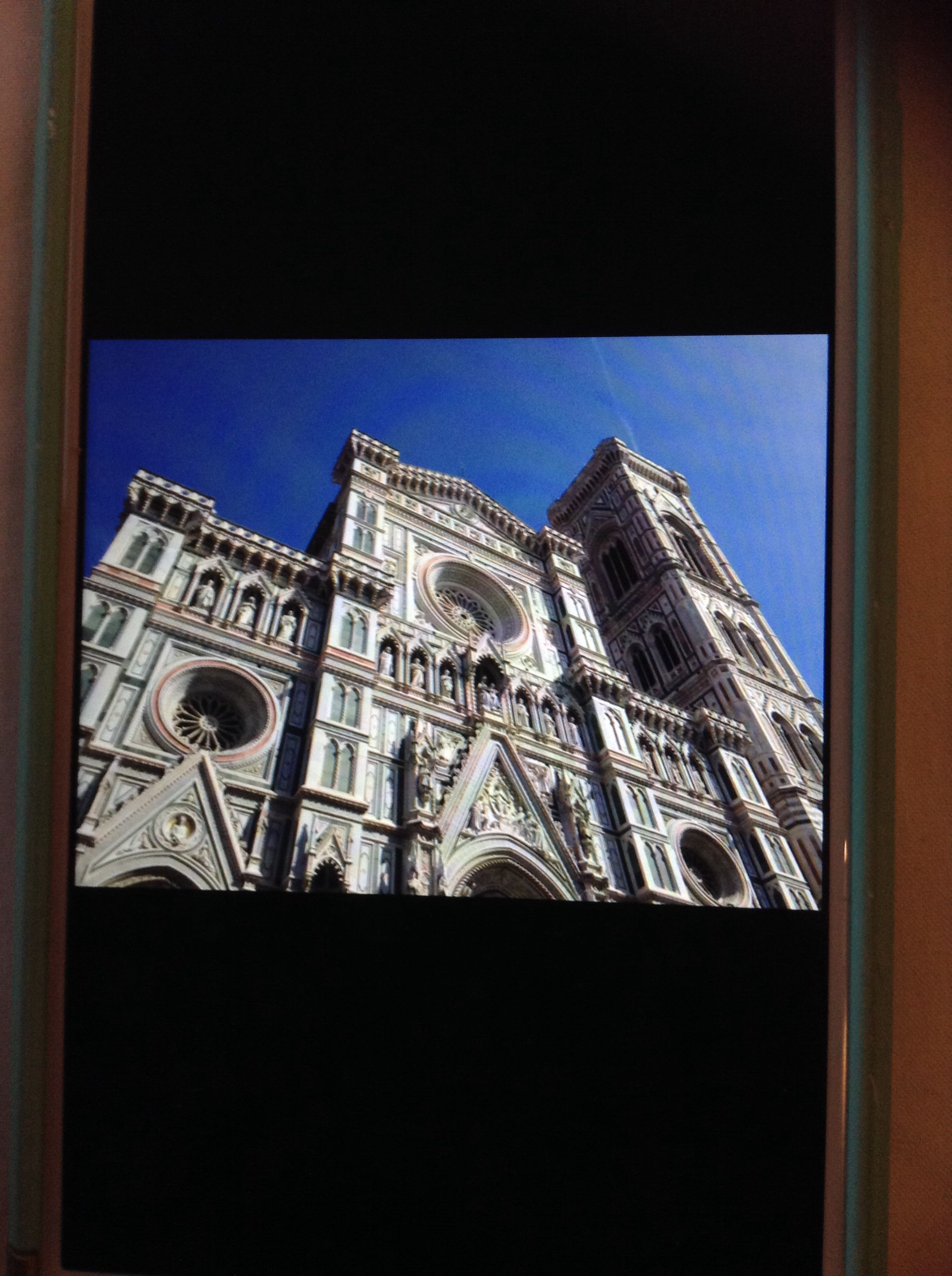 Have you been to the duomo? I love it!!!