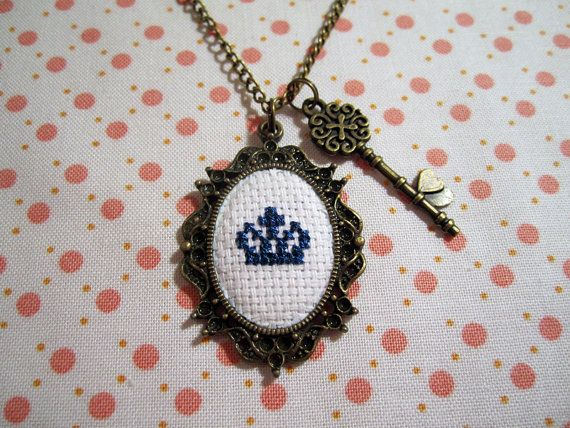 Lexysaurusrex On Etsy Mini Cross Stitch Geeky Cross Stitch