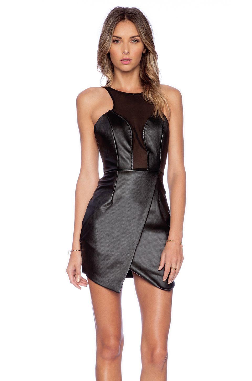 NBD x REVOLVE Aldon Gown in Black | REVOLVE