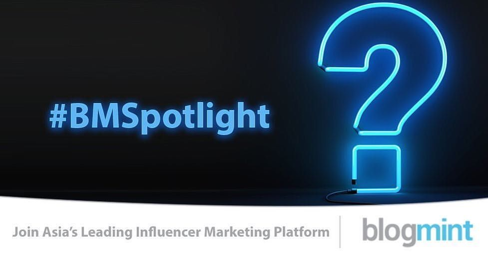 Want to get featured on our page? Tag us and tweet using #BMSpotlight to get a chance to be the next one up here. #influencermarketing