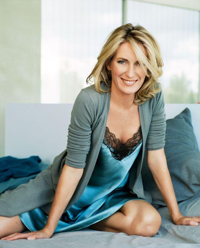 Maria Furtwängler-Burda (* 13. September 1966 in München; geb. Furtwängler) ist eine deutsche Schauspielerin und Ärztin. (022)