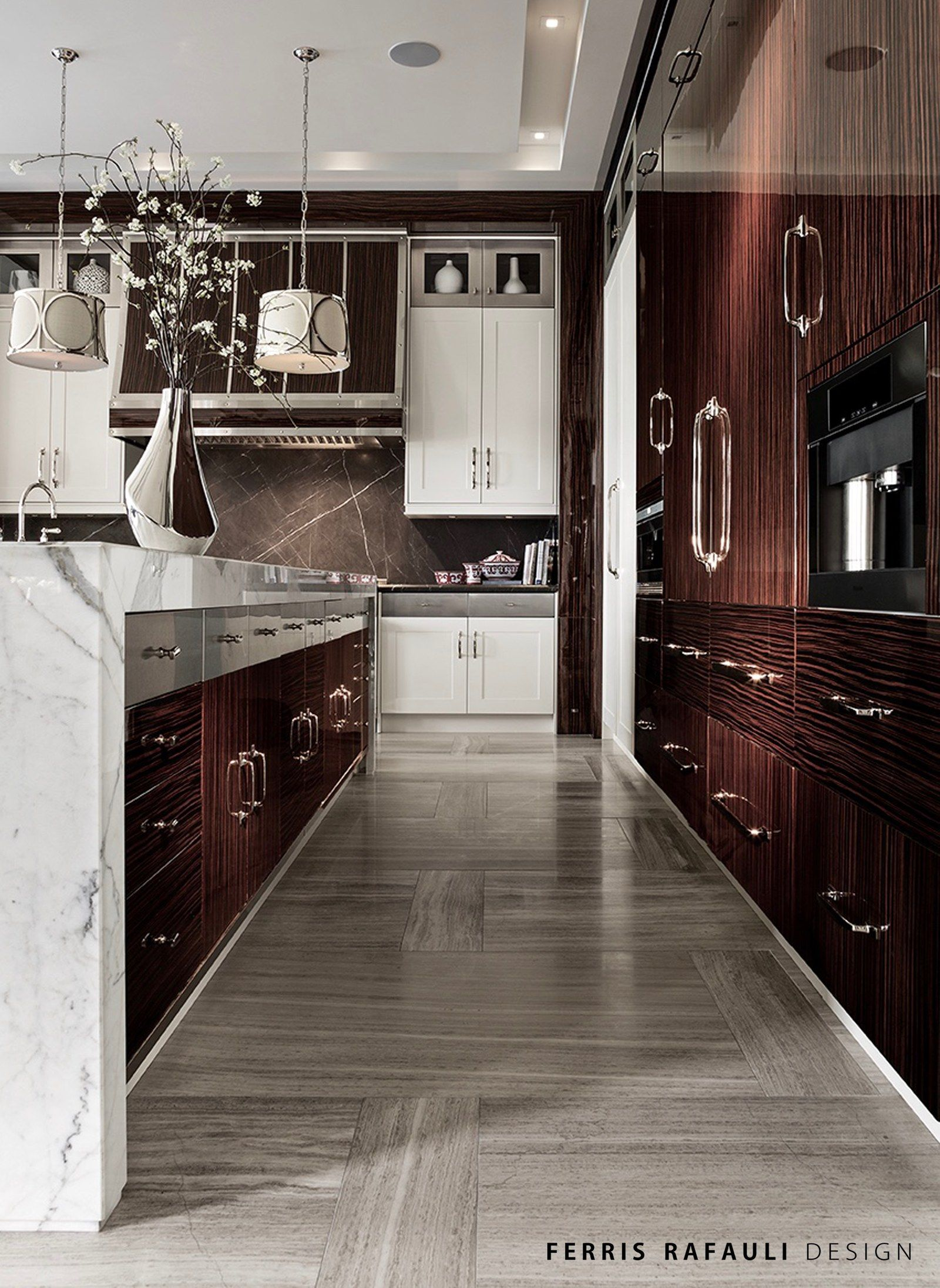 ferris rafauli architecture by ferris rafauli modern kitchen design contemporary kitchen on l kitchen interior modern id=28191