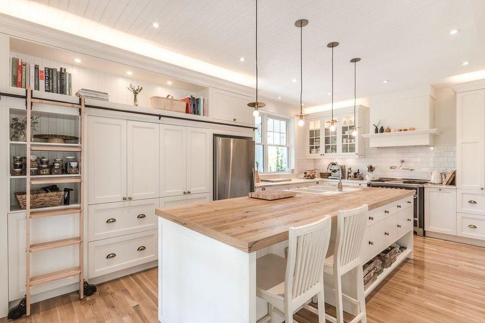 Marilou vend sa somptueuse maison TVA Nouvelles Cuisine Pinterest - tva construction maison neuve