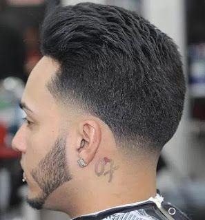 Pin En Barbas