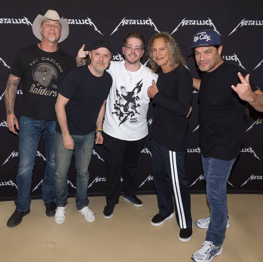 Pin By Angela Doust On Angela Doust 2 Pinterest Metallica