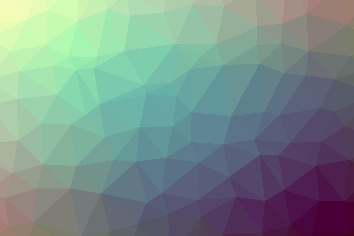 10 Polygon Backgrounds Cold Colors In 2020 Web Design Projects Geometric Background Web Design