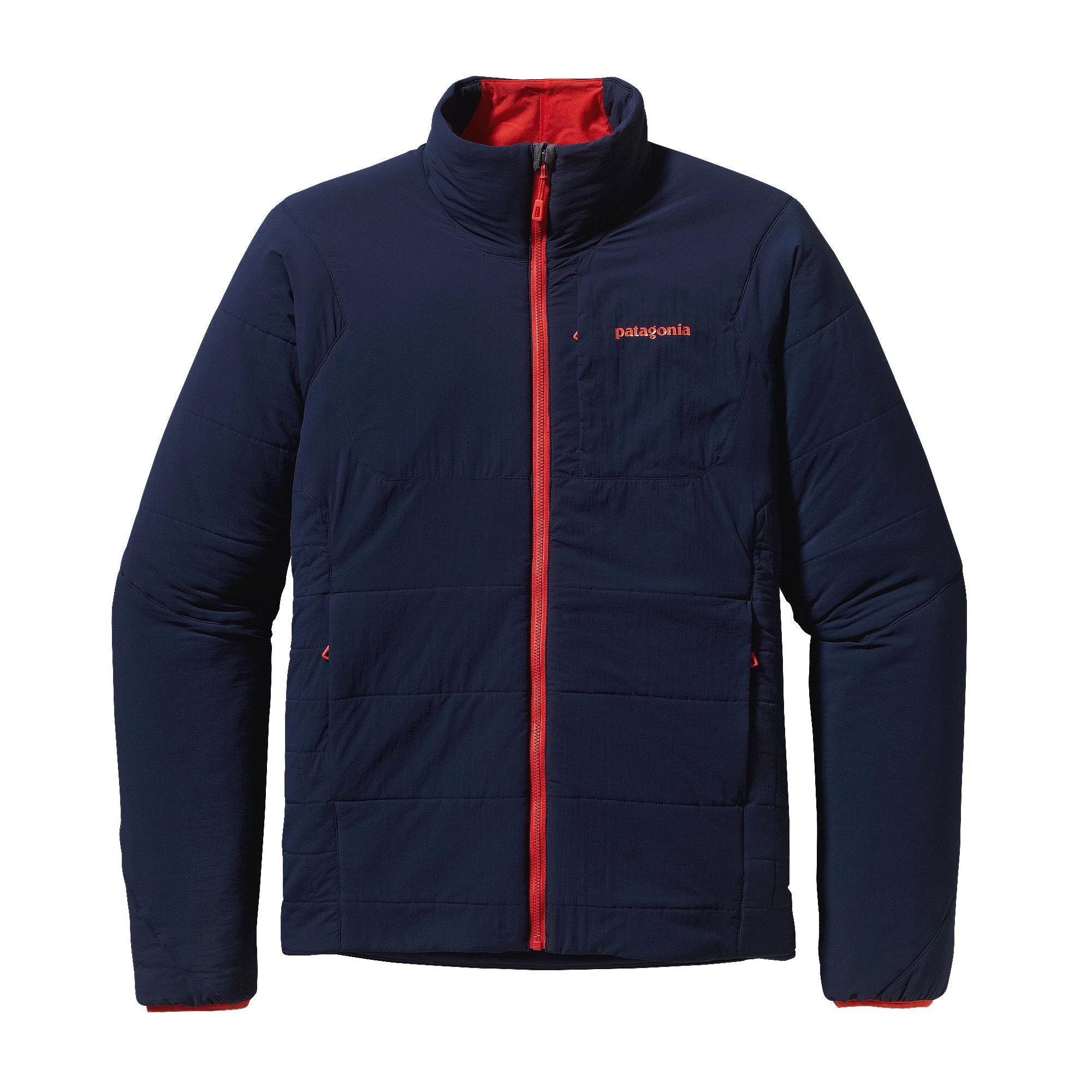 Patagonia Men's NanoAir® Jacket Patagonia nano air